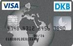 DKB Kreditkarte kostenlos Geld weltweit abheben