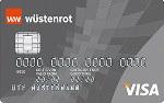 die kreditkarte der wüstenrot