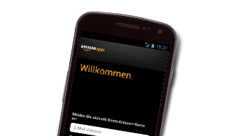 Bei Amazon mit Handy bezahlen