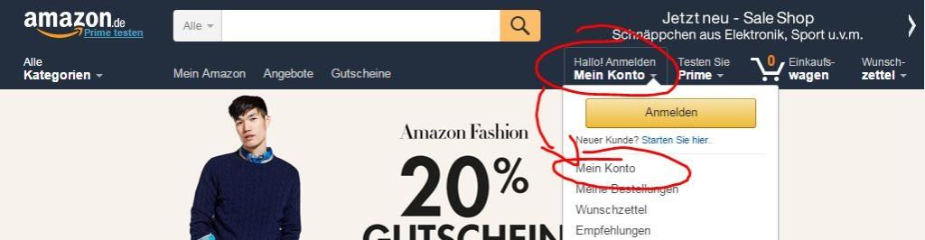 Amazon japan mit deutschen konto