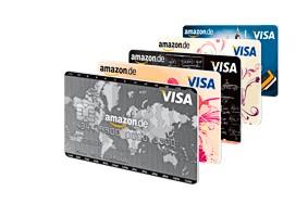 Amazon Kreditkarte Einloggen