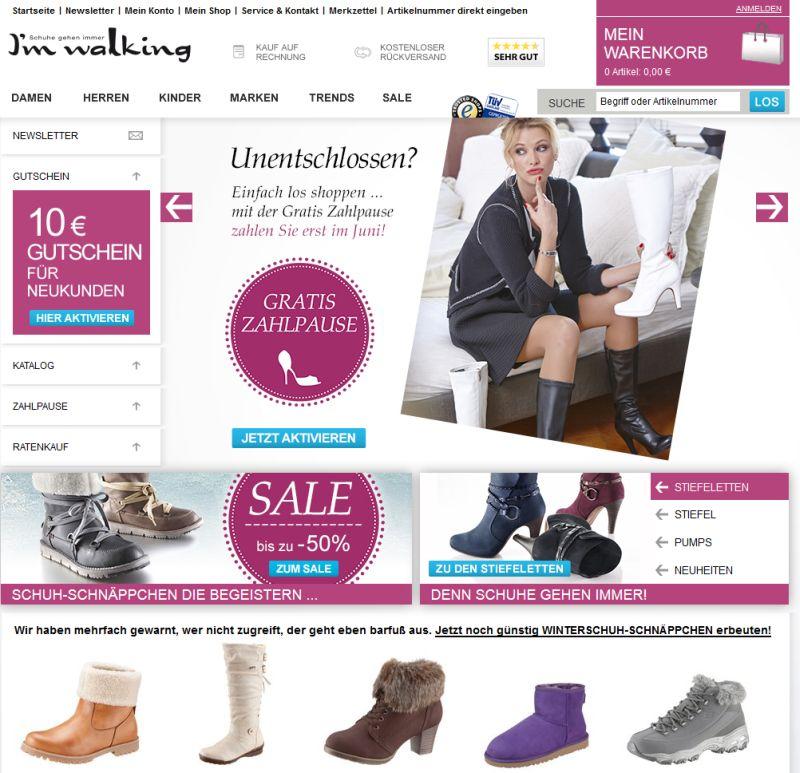 Schuhe Ratenzahlung Raten Kaufen So Mit Auf Der Klappt's