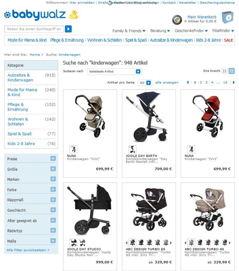 kinderwagen auf raten kaufen shops mit ratenzahlung. Black Bedroom Furniture Sets. Home Design Ideas