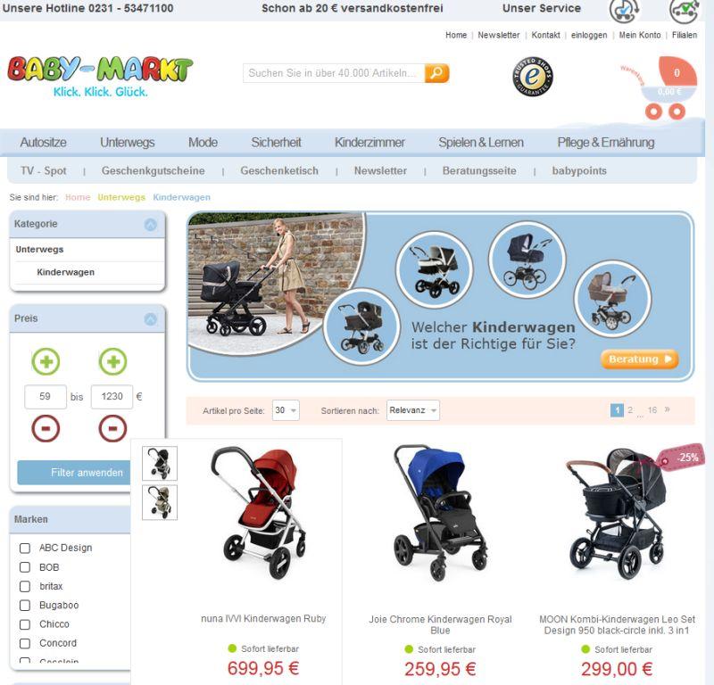 100 sicher bestellen kinderwagen auf rechnung kaufen. Black Bedroom Furniture Sets. Home Design Ideas