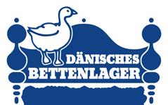 Daenisches Bettenlager Logo