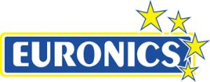 Euronics Logo