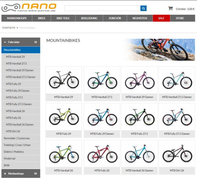 fahrrad auf raten kaufen - so klappt's mit der ratenzahlung