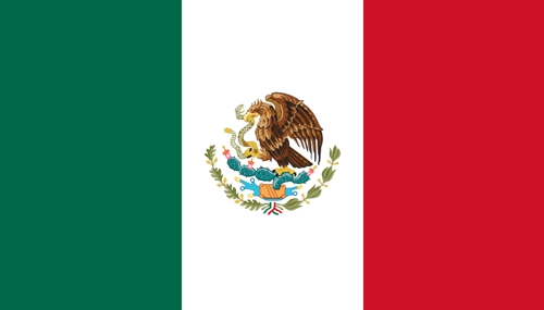 flagge-mexiko