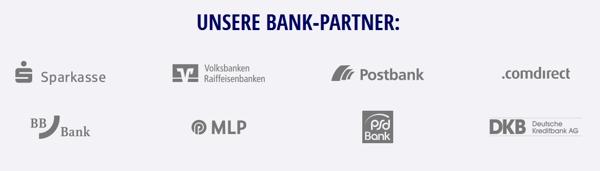 Partnerbanken Giropay