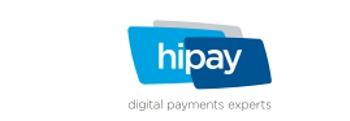 HiPay Mobile Logo