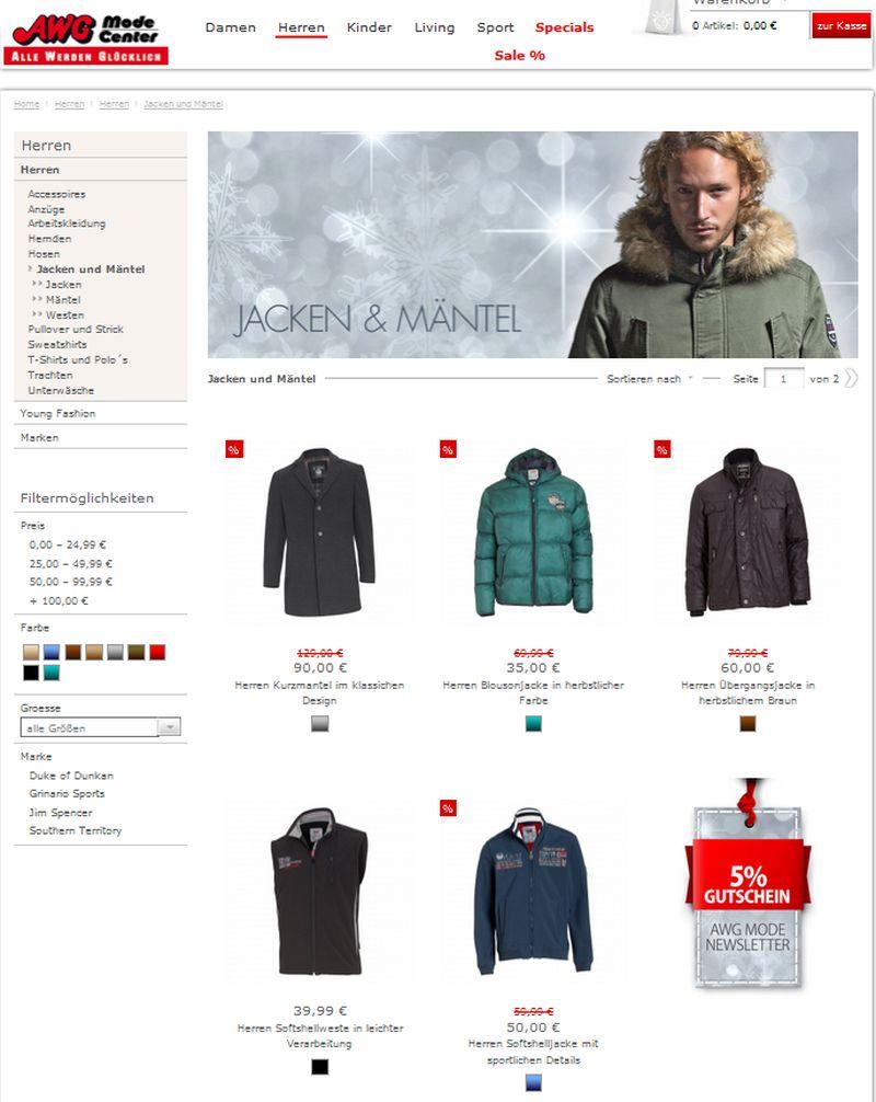 100% sicher bestellen Jacken auf Rechnung kaufen