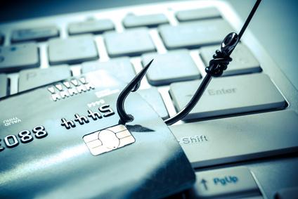 Kreditkarten Betrug im Internet