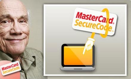 Mit Mastercard Securecode online bezahlen