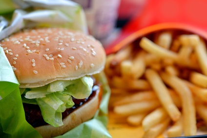 Zahlarten bei McDonalds mit EC Karte