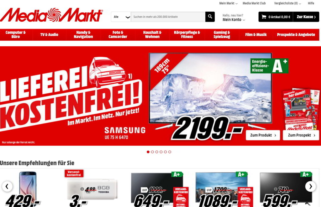 der media-markt-online-shop