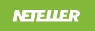 Das Logo des Anbieters Neteller