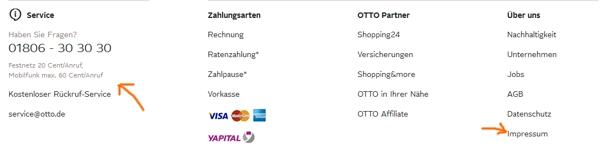 Kundenkonto Löschen Bei Otto Schritt Für Schritt Erklärt