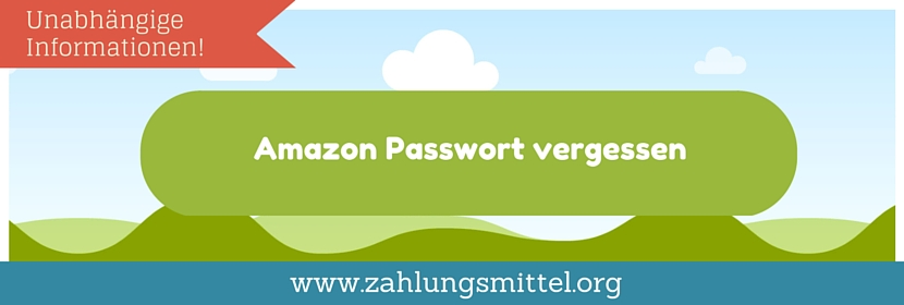Ratgeber: Das müssen Sie tun, wenn Sie ihr Passwort bei Amazon vergessen haben!