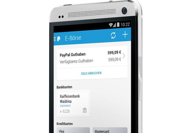 paypal mit nfc nutzen paypal bezahlen mit smartphone. Black Bedroom Furniture Sets. Home Design Ideas