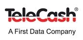 Das Logo von Telecash