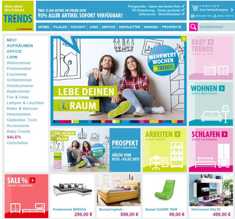 shop-Übersicht: möbel auf rechnung - auch für neukunden!, Hause deko