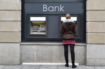 Elektronische Zahlungsmittel Debitkarte V Pay