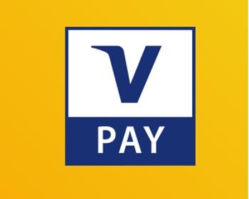 V-Pay Logo