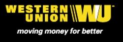 Logo von Western Union